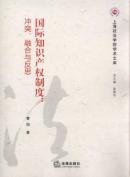 国际知识产权制度:冲突、融合与反思/上海政法学院学术文库