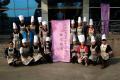 """市律协女律协联谊会举办2013年""""巧妇杯""""女律师烹饪比赛"""