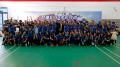 市律协成功举办第一届上海市律师事务所行政人员趣味运动会