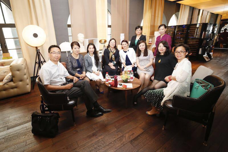 首页 行业资讯 律协动态  本次活动邀请了上海市海华永泰律师事务所
